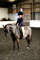 Championships-Heritage open restricted Ridden