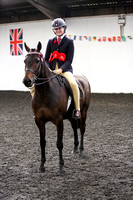 Championships-Open Show Pony restricted