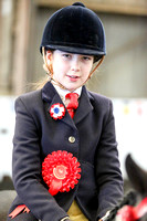 Class 29-Open 1st Pony of SH pony to 122cm