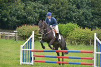 Novice Showjumping 2nd Round