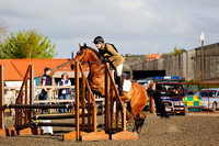 Show jumping-08.45 - 10.00