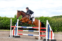 Sunday - Show Jumping