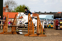 Show jumping-11.00 - 12.00