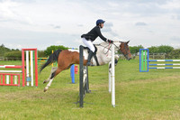 Intermediate Showjumping 2nd Round