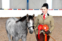 Championships-Sect C Foal, Overall