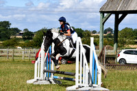 Show Jumping-12-00 - 13-00