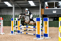 Show Jumping-100cm